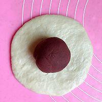 日式红豆包【附少油少糖红豆馅做法】#秋天怎么吃#的做法图解12