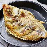 家常拌香辣烤鱼的做法图解8