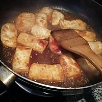 脆皮豆腐#舌尖上的外婆香#的做法图解5