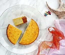 #白色情人节限定美味# 无粉菠萝蜜 核 蛋糕的做法