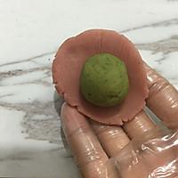 高颜值的广式月饼的做法图解9