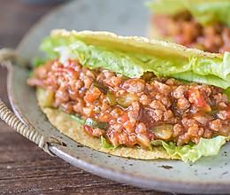 墨西哥玉米饼 | 每日菜谱的做法