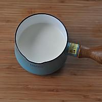 牛奶布丁(蒸版)#老板S205蒸箱试用#的做法图解2
