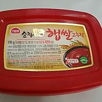 辣炒海螺肉的做法图解4