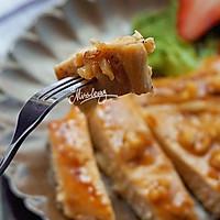 蜜汁煎肉脯_又是鸡胸的做法图解7