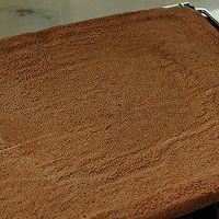 谁都能学会的裱花款式——可可蛋糕的做法图解7