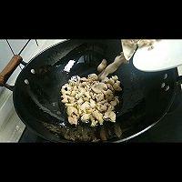 炒鸡好吃的干锅肥肠的做法图解9