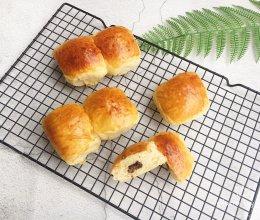 #金龙鱼精英百分百烘焙大赛颖涵战队#红豆小面包的做法