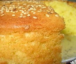 芝香黄油蛋糕的做法