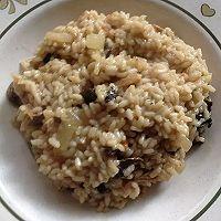 意大利牛肝菌炖饭的做法图解8