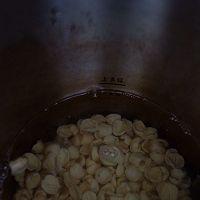 白莲蓉蛋黄酥的做法图解5