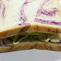 口袋三明治#百吉福食尚达人#的做法图解9
