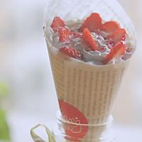 草莓的3+1种有爱吃法「厨娘物语」的做法图解32