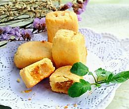 李孃孃爱厨房之——自制凤梨酥的做法
