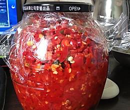 湖南剁椒的做法