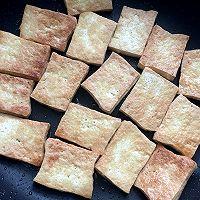 豆腐味道一样棒 家常照烧味的做法图解5