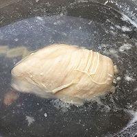 鸡丝虾仁粥的做法图解3