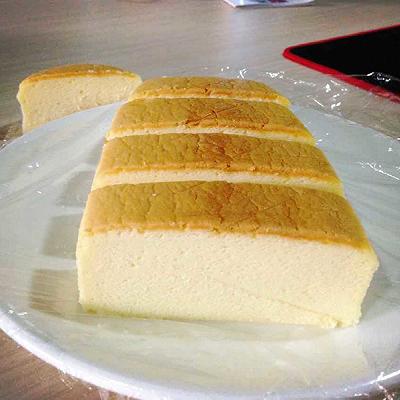 奶酪芝士蛋糕--优阳