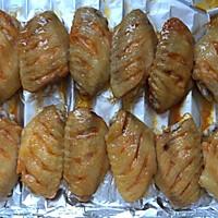 新奥尔良秘制烤翅的做法图解4