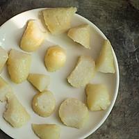 拔丝粽子的做法图解2