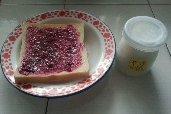 简单早餐的做法_【图解】简单早餐怎么做好吃