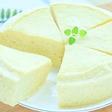 酸奶小米糕