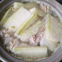 冬瓜丸子汤的做法图解11