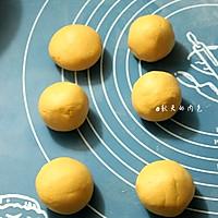 利仁电饼铛试用之豆沙南瓜饼的做法图解7