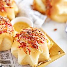 普罗旺斯风味金枪鱼沙拉面包
