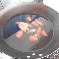 风味烧羊肉的做法图解3