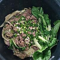 学子快手饭-牛肉焗饭的做法图解4
