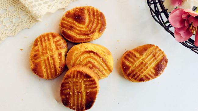 布列塔尼烘饼的做法