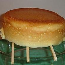 电压力锅做蛋糕