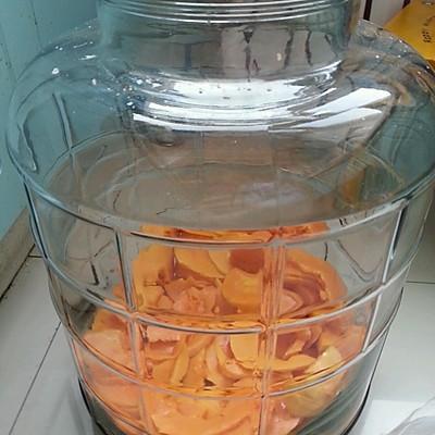 水果酵素的做法_【图解】水果酵素怎么做好吃