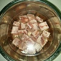琳子私房粉蒸小排(自配腌料,米粉)的做法图解5
