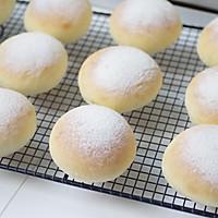 养乐多蜜桃冰面包的做法图解10