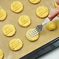 花生酱饼干的做法图解6