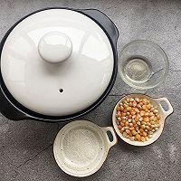 砂锅爆米花的做法图解1