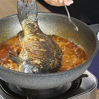 芒种节气宜清淡滋补,干烧鲤鱼好吃又养生的做法图解21