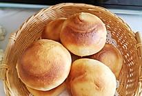 外脆里软!吃一次就爱上!墨西哥面包的做法