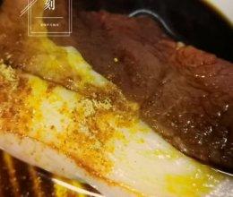 #尽享安心亲子食刻#红烧肉片(简单版)‼️的做法