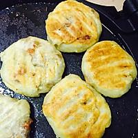 胡萝卜土豆馅饼「吃它」的做法图解5