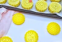 #十分钟开学元气早餐# 香甜可口、奶香浓郁的绿豆糕的做法