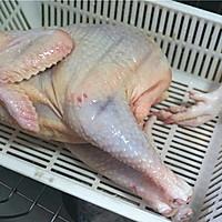 #十二道锋味复刻#酱油鸡的做法图解1