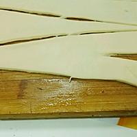 牛角小面包的做法图解7