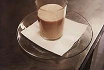 原味咖啡奶昔的做法