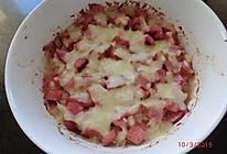 焗土豆泥的做法