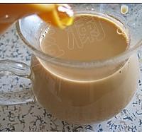 巧克力印度奶茶的做法图解8