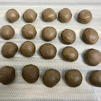 巧克力夹心餐包的做法图解9