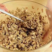 【微体】纯燕麦减肥零食饼干的做法图解7